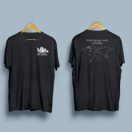 Camiseta adulto Nao Victoria
