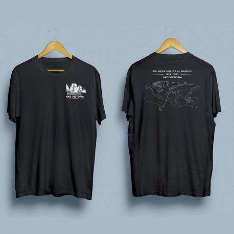 T-Shirt Adult Nao Victoria
