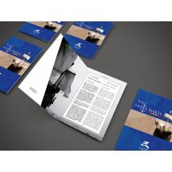 Nao santa Maria´s book