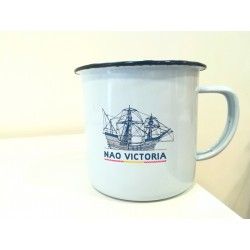 Nao Victoria´s cup
