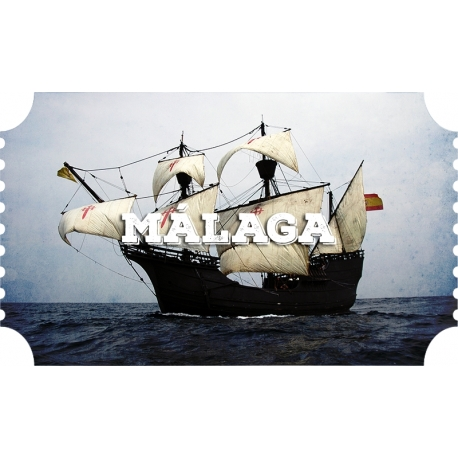 Nao Victoria Málaga