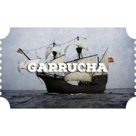 Nao Victoria Garrucha
